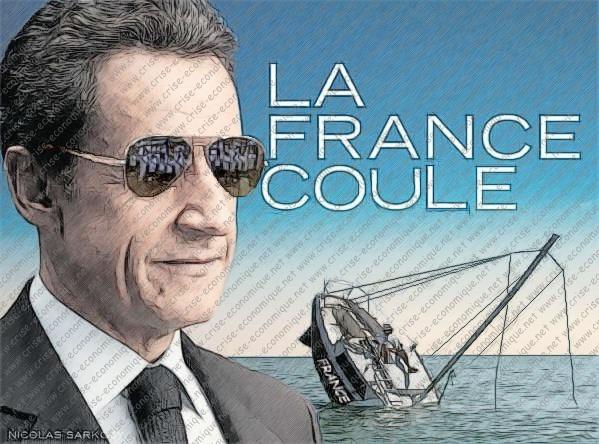 La France forte... le retour Affich14