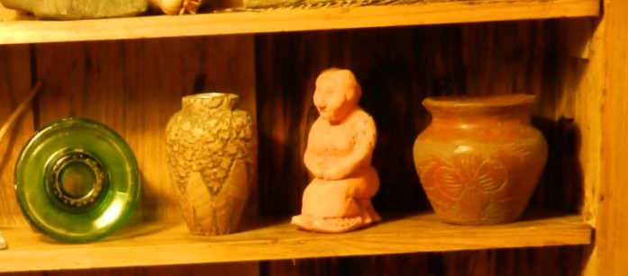 une vitrine pour mes objets Artbru10