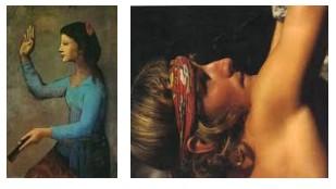 Juxtapositions oulipiennes d'images - Poésie des contrastes Auserv10