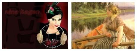 Juxtapositions oulipiennes d'images - Poésie des contrastes Auvola10