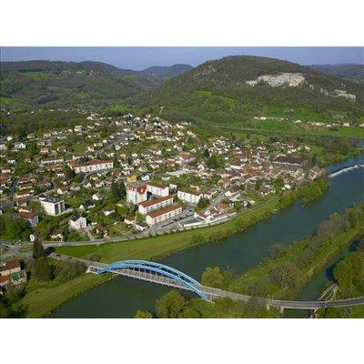 Baume les Dames en Franche Comté Baumes10