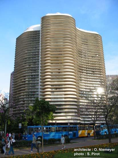Décès d'Oscar Niemeyer Beloho10