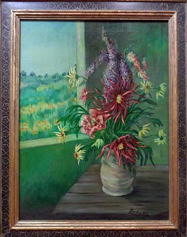 Camille Bombois 1883-1970 Bouque12