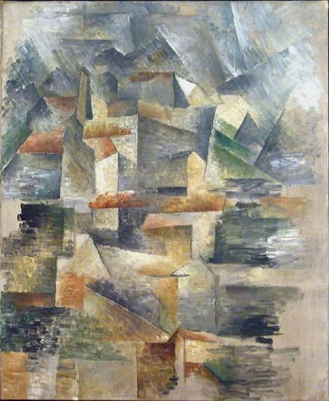 Wilhelm Uhde le découvreur (1874-1947) Braque12
