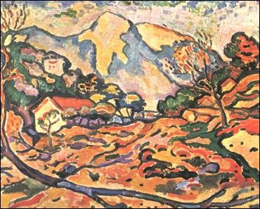 La peinture moderne - Maurice Raynal - 1953 - SKIRA Braque14