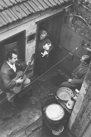 Samedi 22 octobre 2011 - 1921 naissance de Brassens Brasse11