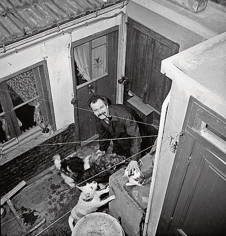 Samedi 22 octobre 2011 - 1921 naissance de Brassens Brasse12