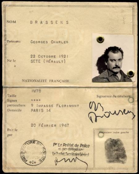 Samedi 22 octobre 2011 - 1921 naissance de Brassens Brasse14