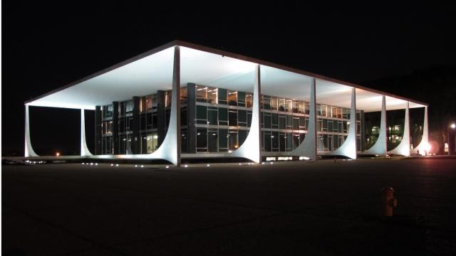 Décès d'Oscar Niemeyer Brazil10