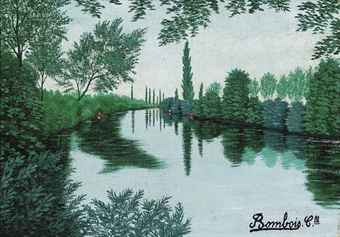 Camille Bombois 1883-1970 Camill10