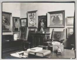 Gertrude Stein Cezann10