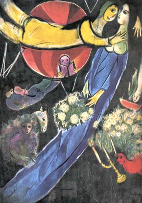 La peinture moderne - Maurice Raynal - 1953 - SKIRA Chagal10