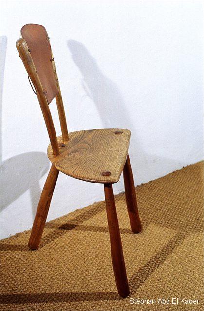 Graulhet (Tarn) visitée sur le Web Chaise10