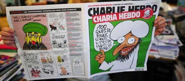 Soutien à Charlie Hebdo Charli10