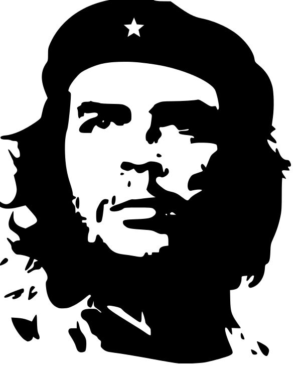 Commandante Che Guevara Chegue10