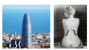 Juxtapositions oulipiennes d'images - Poésie des contrastes Concu10