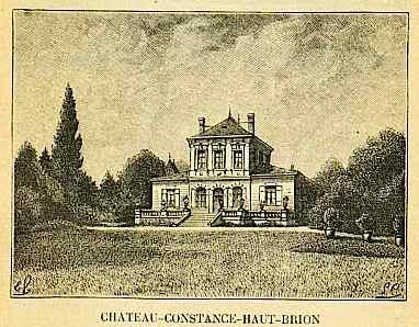 Mérignac, banlieue de Bordeaux Consta10