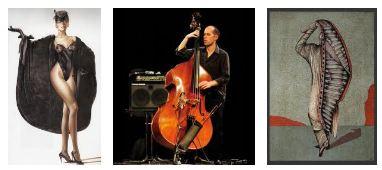 Juxtapositions oulipiennes d'images - Poésie des contrastes Contre11