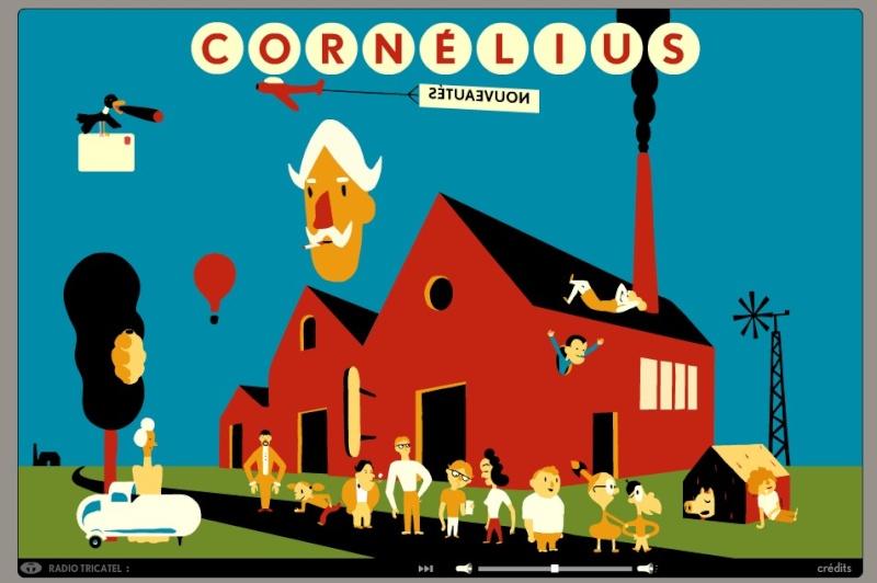 Délire sur Cornélius Cornal10