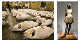 Juxtapositions oulipiennes d'images - Poésie des contrastes Costum10