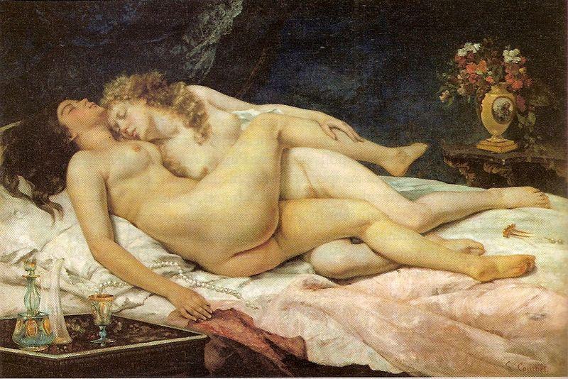 Recherche web sur les nus allongés Courbe12