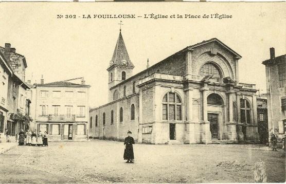 La Fouillouse près de St Etienne, et le chocolat Cpagli10