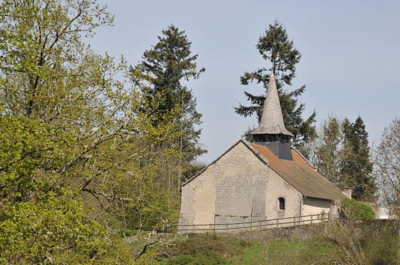 Mardi 27 décembre 2011 - Mon nom est Personne - entre St Georges la Pouge et St Sulpice les champs Creuse11