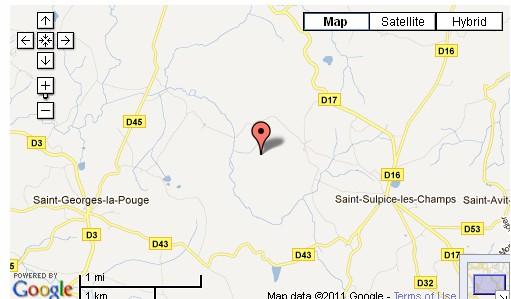 Mardi 27 décembre 2011 - Mon nom est Personne - entre St Georges la Pouge et St Sulpice les champs Creuso10