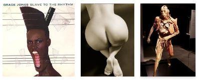 Juxtapositions oulipiennes d'images - Poésie des contrastes Daform10