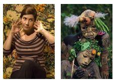 Juxtapositions oulipiennes d'images - Poésie des contrastes Daguis10