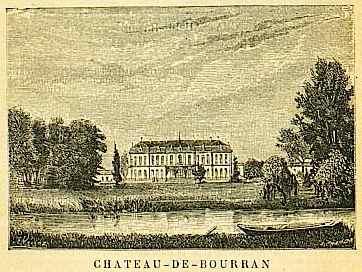 Mérignac, banlieue de Bordeaux De-bou10
