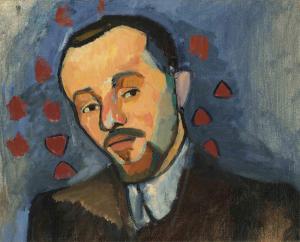 Wilhelm Uhde le découvreur (1874-1947) Delaun10
