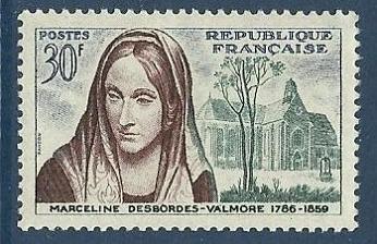 Marceline Desbordes-Valmore Desbor11
