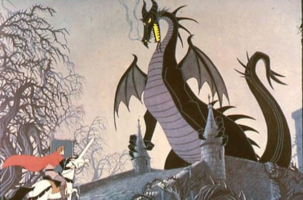 Dragons, Dinosaures et Oiseaux Dragon10