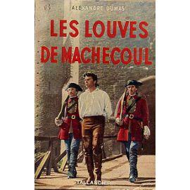 Machecoul vers Nantes chez Gilles de Rais Dumas-10
