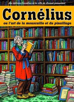 Délire sur Cornélius Editio10