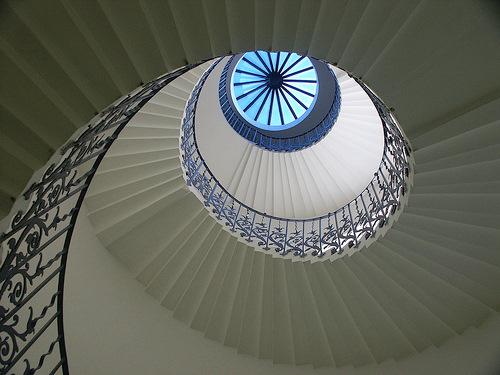 Spirales éclectiques Escali10