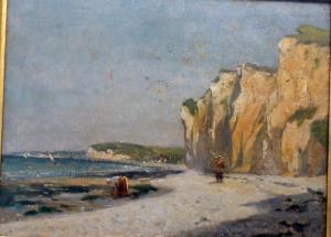 Falaises de Dieppe Falais11