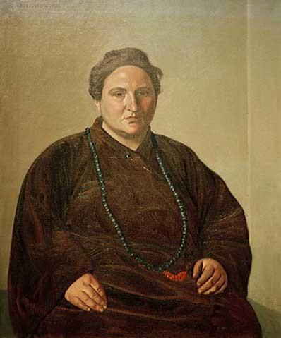 Gertrude Stein Felixv10