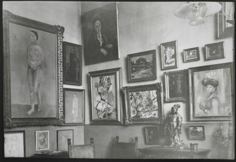 Gertrude Stein Fleuru10