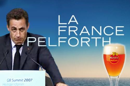 La France forte... le retour France10