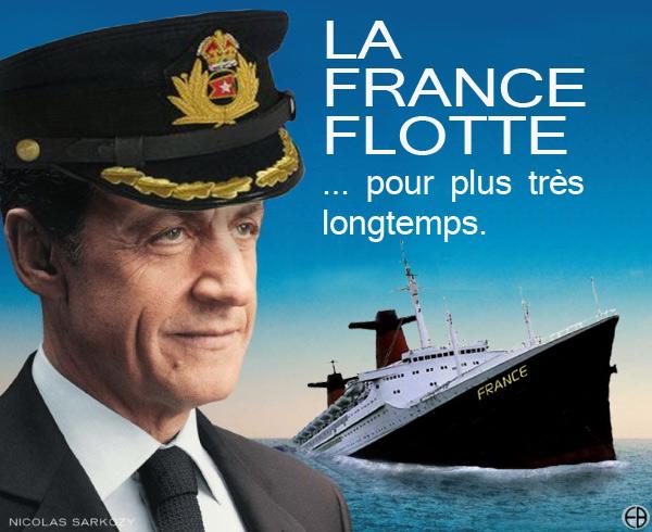 La France forte... le retour France11