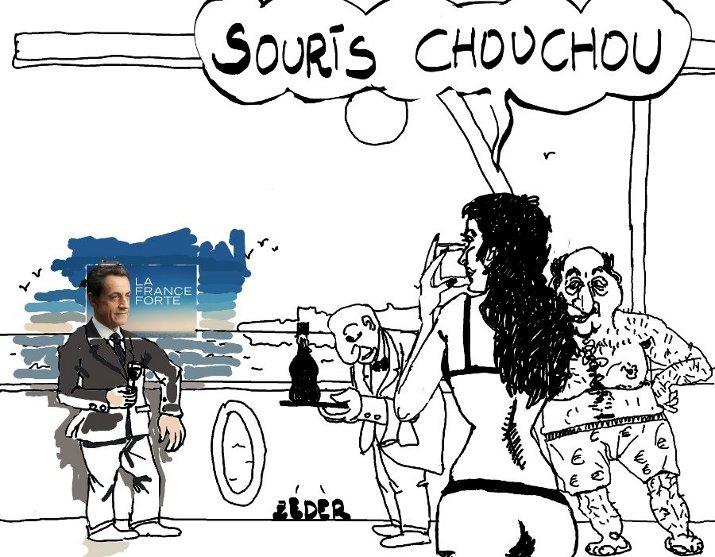 La France forte... le retour France13