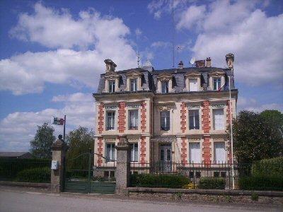 Mardi 27 décembre 2011 - Mon nom est Personne - entre St Georges la Pouge et St Sulpice les champs Gendar10