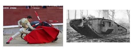 Juxtapositions oulipiennes d'images - Poésie des contrastes Genoux10