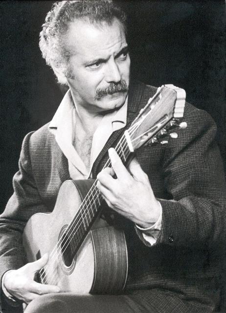 Samedi 22 octobre 2011 - 1921 naissance de Brassens George14