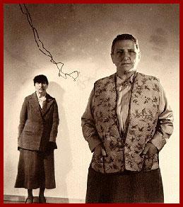 Gertrude Stein Gertru12