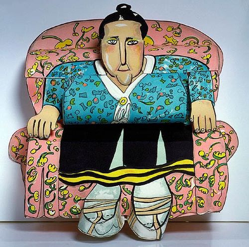 Gertrude Stein Gertru16