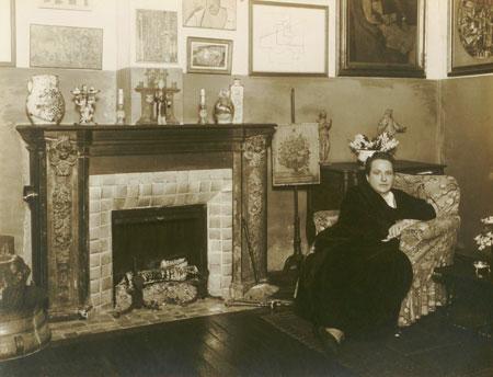 Gertrude Stein Gertru19
