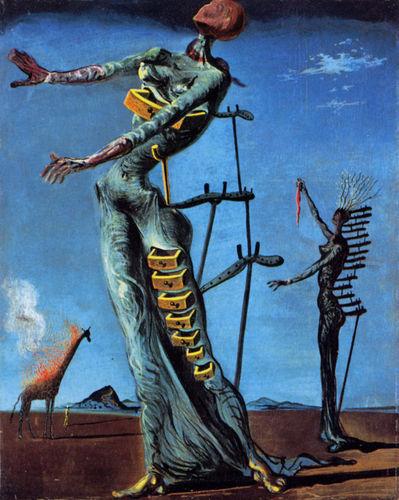 La peinture moderne - Maurice Raynal - 1953 - SKIRA Girafe10